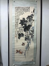 """谭涤非,1935年生于长沙,国家一级美术师,中国美术家协会会员,[1]入典《世界名人录》,作品《梨花月夜》入选""""中华人民共和国现代绘画名作展"""",为日本福山市博物馆收藏;。"""