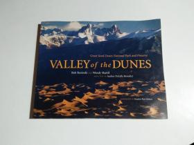 VALLEY OF THE DUNES(外文原版 摄影画册)大16开