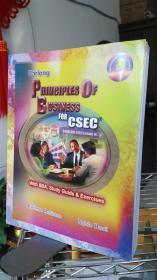 PRINCIPLES OF BUSINESS FOR CSEC® NO CD-ROM