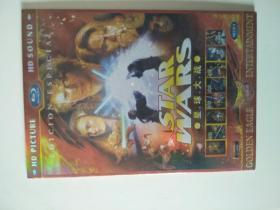 星球大战DVD
