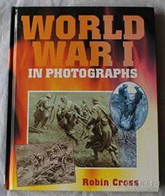 World War II: In Photographs