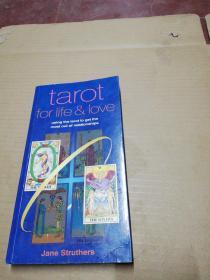 tarot for life & love   (仔细看图下单)