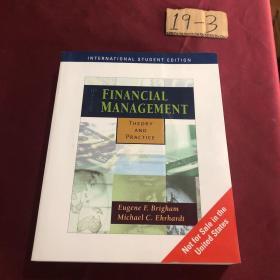 financial management财务管理理论与实践