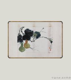 中国美术家协会理事 陈琳作品