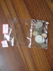 18枚各式各样的港币等大女王头像版本好(C36)
