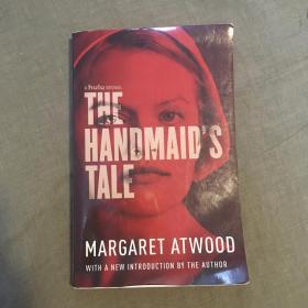The Handmaid's Tale 《使女的故事》英文原版