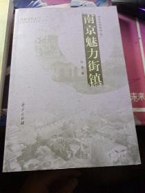 南京魅力街镇