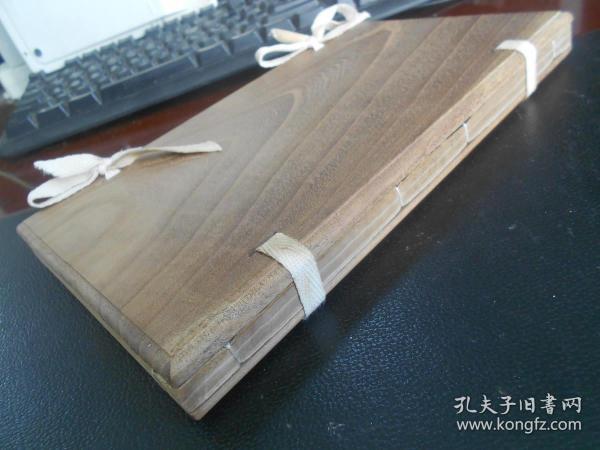民国古籍珍本辽宁李大翀《蟋蟀谱》虫坛圣经享誉至今难得一见