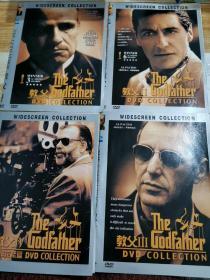教父     DVD