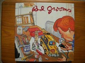 Red Grooms [Collectors Edition: Signed By Red Grooms]