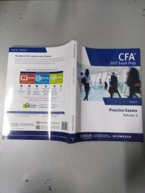 2017 CFA Exam Prep Volume2