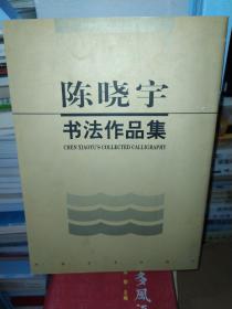 墨海弄潮百人集——陈晓宇书法作品集