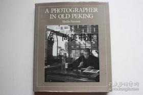 【现货包邮】A Photographer in Old Peking(7)