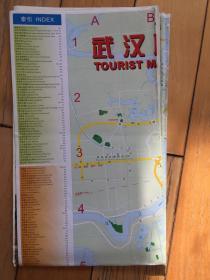 武汉旅游图