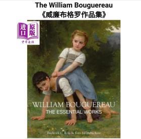 The William Bouguereau 威廉布格罗作品集