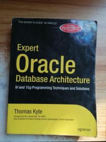 Expert Oracle Database Architecture:9i and 10g Programming Techniques and Solutions