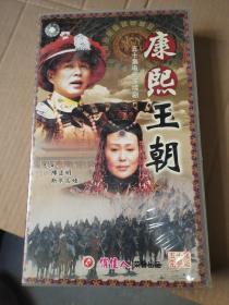 VCD康熙王朝(五十碟装)