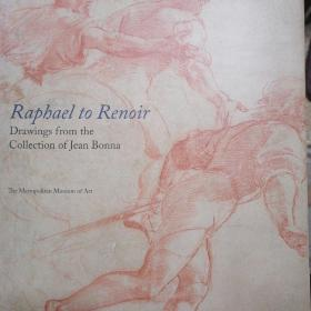 Raphael to Renoir:Drawings from the Collection of Jean Bonna