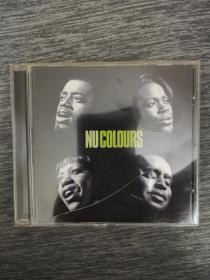 拆封 欧美 流行 音乐 1碟 CD NU Colours