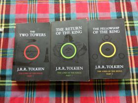 THETWO TOwERS 【全三册】