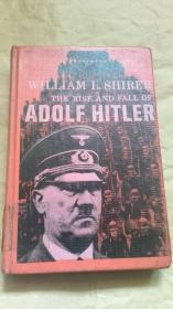 THE RISE AND FALL OF ADOLF HITLER(阿道夫·希特勒的兴亡)