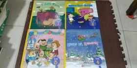 布朗儿童英语 2(1-10册全)