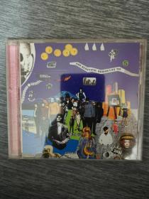 拆封 欧美 流行 音乐 1碟 CD Trattoria Prego! Vol.2