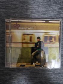 拆封 欧美 流行 音乐 1碟 CD Daniel Powter 同名专辑