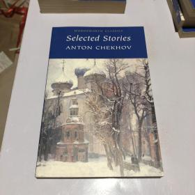 Chekhov Selected Stories (Wordsworth Classics)契诃夫小说选 9781853262883