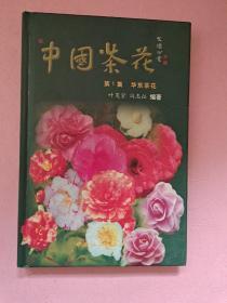 中国茶花【第1集】华东茶花