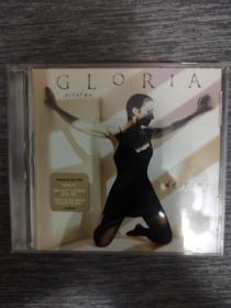 拆封 欧美 流行 音乐 1碟 CD 葛洛丽亚 Gloria Estefan Destiny