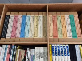 浮世绘聚花 4开全18卷 日本及全世界著名博物馆收藏品五千图 小学馆巨献!