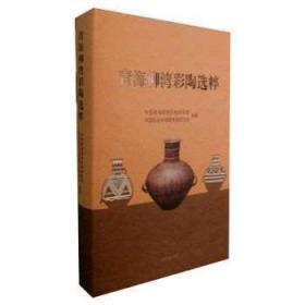 青海柳湾彩陶选粹 中国青海柳湾彩陶博物馆 中国社会科学院考古研