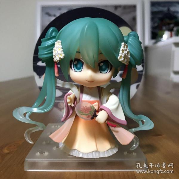 GSC 中秋初音未来