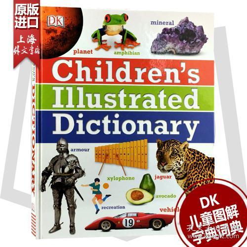Children'sIllustratedDictionary