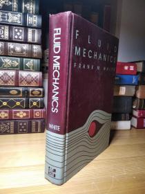 Frank M. White 流体力学 Fluid Mechanics
