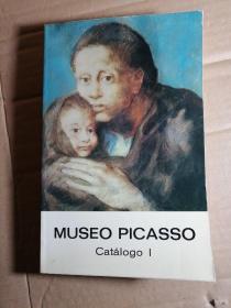 M∪SEO  PⅠCASSO