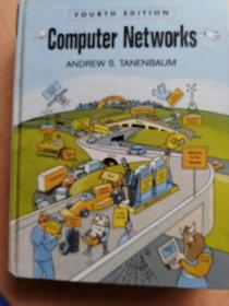 COMPUTER NETWORKS