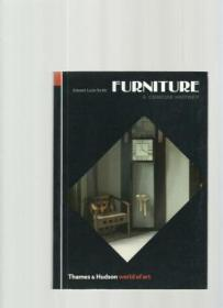 Furniture, a Concise History