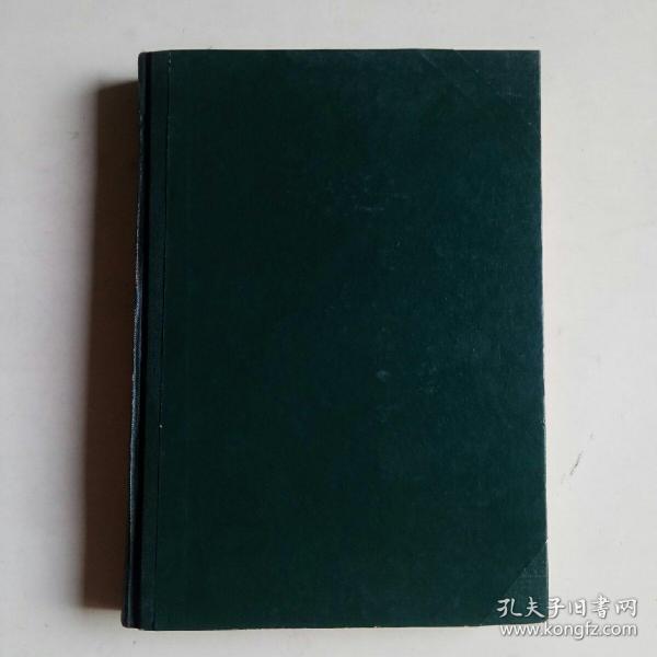 气象科学1989年1-4期合订本