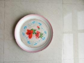 较少见的   稀缺 罕见大茶盘