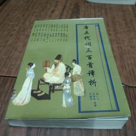 唐五代词三百首译析(2-5)
