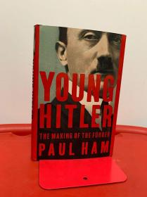 Young Hitler: The Making of the Führer (青年希特勒:领袖之锻造)
