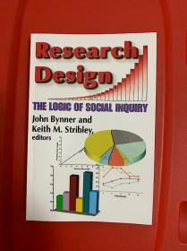 Research Design: The Logic of Social Inquiry (社会科学之研究方法及逻辑)研究文集
