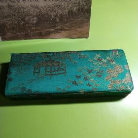 中华人民共和国伟人像24K包金纪念币 毛泽东 周恩来 刘少奇 朱德 一盒4枚 具体详见图片!