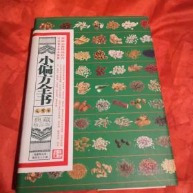 小偏方全书(典藏精品版)