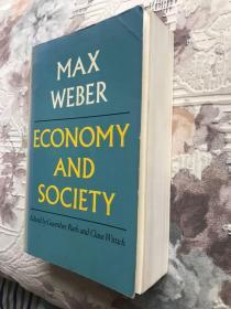 economy and society  Vol.2