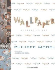 Wallpaper: Decorative Art