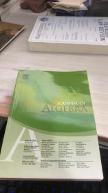 JOURNAL OF  ALGEBRA