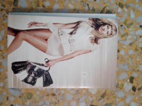 明信片  Dior迪奥限量艺术作品珍藏